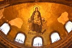 Hagia Sofia (Context Travel) Tags: istanbul hagiasofia