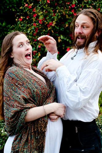 Rebecca & Grahame