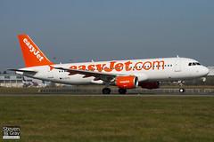 G-EZTD - 3909 - Easyjet - Airbus A320-214 - Luton - 110324 - Steven Gray - IMG_1376