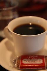 江の島めぐり―江のまるのコーヒー(Coffee, Enoshima, 2011)