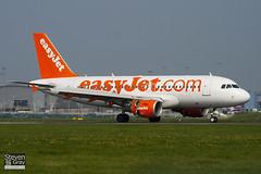 G-EZFA - 3788 - Easyjet - Airbus A319-111 - Luton - 110424 - Steven Gray - IMG_4824
