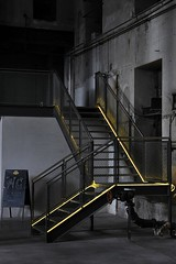"stairway • <a style=""font-size:0.8em;"" href=""http://www.flickr.com/photos/20176387@N00/5671882309/"" target=""_blank"">View on Flickr</a>"