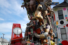Heidelberg Project - On trees (4)