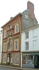 Egyptian House, Chapel Street, Penzance by Tim Green aka atoach