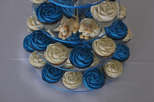 wedding by Cupcake Pas...