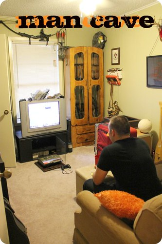house tour_man cave