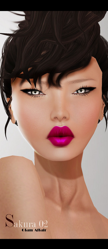 -Glam Affair-Sakura_02 @Culture Shock