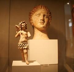 ancient greek art at the met