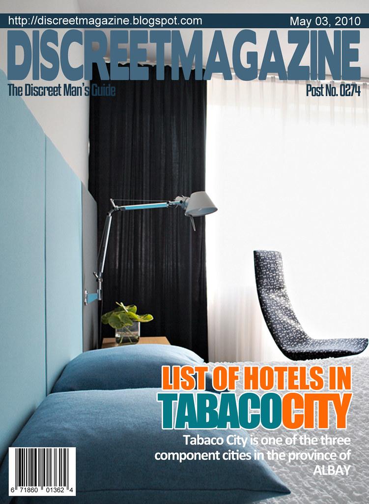 Discreet Magazine May 3 2010