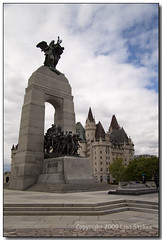 War Memorial (Lisa-S) Tags: ontario canada spring ottawa lisas invited 3310 gettyimagescanada getty2011 getty20110531
