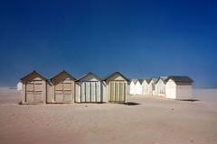 Sand storm in Ouistreham (Sokleine) Tags: beach plage sand sable ouistreham landingbeach calvados 14 bassenormandie normandy normandie france eu