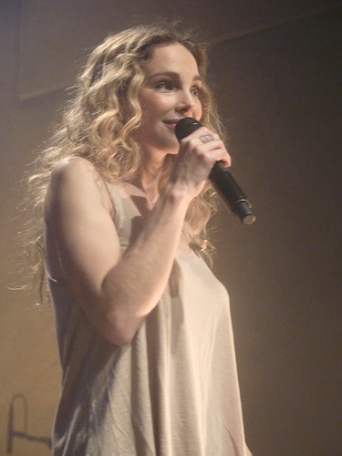 Claire Keim 17 - Paris - Mai 2011