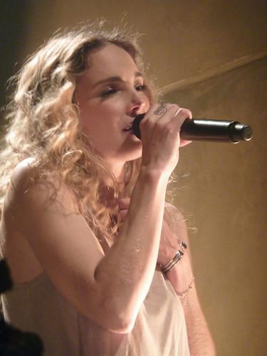 Claire Keim 09 - Paris - Mai 2011