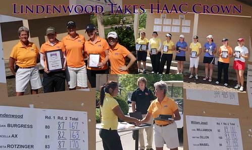 2011 HAAC Championship