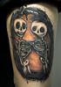 siamesas 2 (taiom) Tags: art tattoo vanguard tatuagem taiom