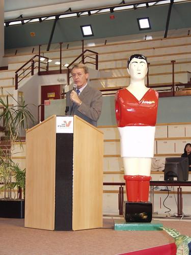 paternotte podium