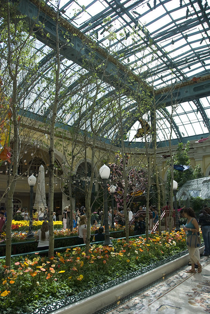 D2 bellagio conservatory 1