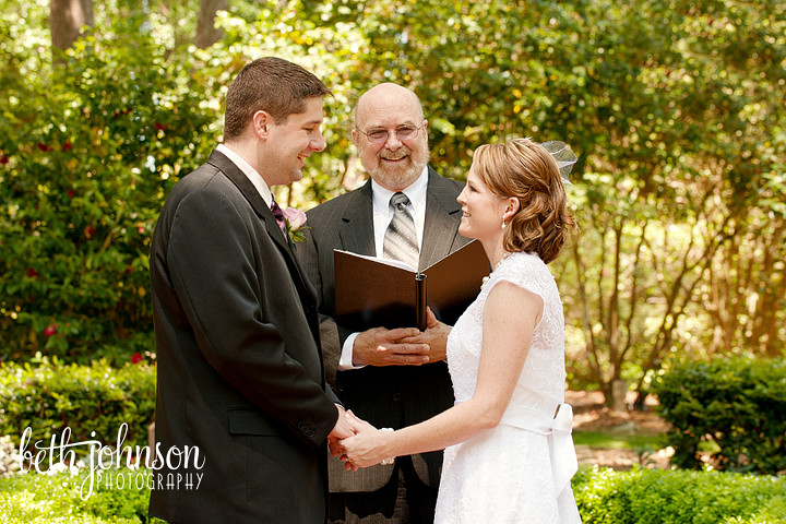 tallahassee vow renewal wedding photography