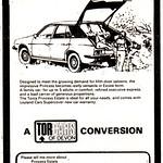 Torcar Austin Princess Hatchback