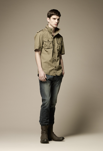 Joe Flemming0050_Burberry Blue Label SS11