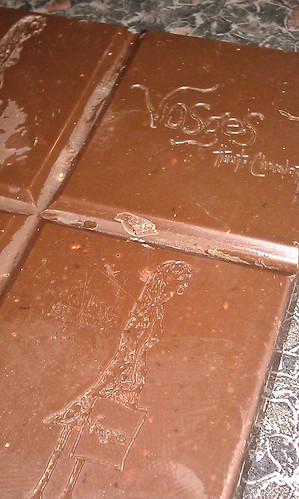 Vosges Mo' Bacon Bar