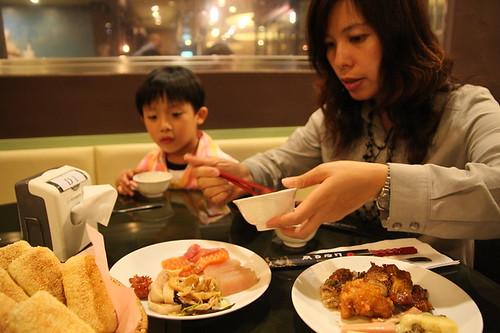 成吉思汗蒙古烤肉(100母親節)0002