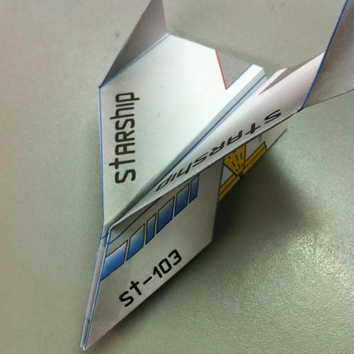 Starship, 20.05.11