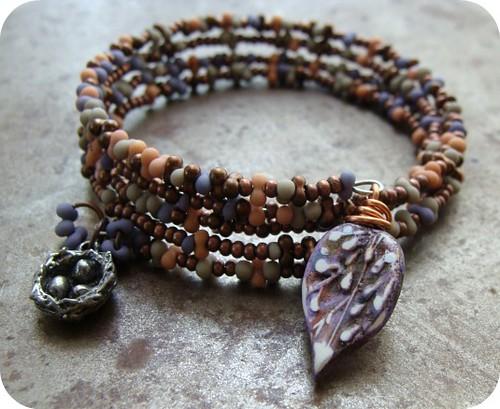 cuff bracelet template. cuff bracelets on the Art