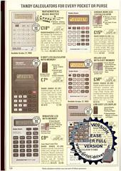 Tandy 1981(30) (gusset) Tags: toys retro electronics 1981 catalogue hifi tandy microcomputer