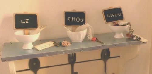 Le Chou Chou Bijoux @ byhand
