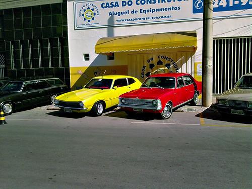 Opala & Maverick