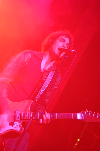 Jon spencer Blues Explosion by Pirlouiiiit 30052011