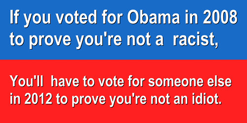 libs playing the race card