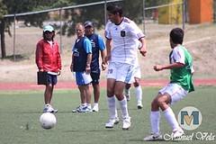 """IMG_0158 Proyecto """"Cantera Camotera 2011"""" , Campo de Pruebas Fuerzas Básicas del Puebla FC por LAE Manuel Vela"""