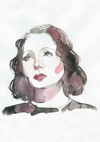 Edith Piaf_Samantha Hahn