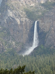 How to Make it in San Francisco: Visiting Yosemite tower tours