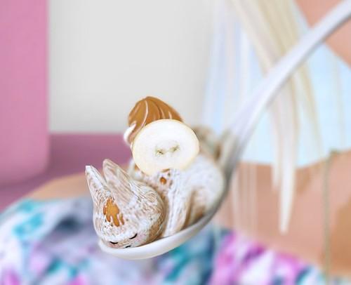 Illusory - Dessert Bunny (Banana Foster)