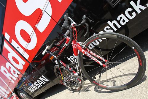 Tour de Suisse 2011 - Stage 6