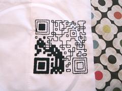 Iron Craft Challenge #25 - Lullaby Pillowcase