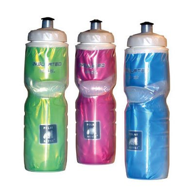 best insulated water bottle cycling