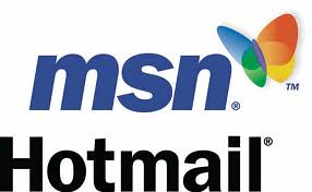 MSN, Windows Live, Hotmail