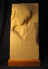 "Bathstone Sculpture in Relief • <a style=""font-size:0.8em;"" href=""http://www.flickr.com/photos/64357681@N04/5867064556/"" target=""_blank"">View on Flickr</a>"