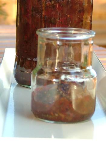 spanish sauce - salsa alla spagnola