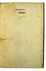 18th century shelfmark in Celsus, Aurelius Cornelius: De medicina
