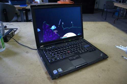 Fixing an Overheating Laptop « KwartzLab Makerspace