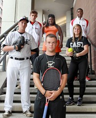 Enquirer Players of the Year