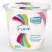 Etiqueta yogurt