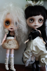 sisters??? Bl♥ved 21/365