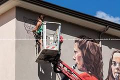 BAGOUT16_ph_antoniosena163 (.A+) Tags: street art lioni bagout antoniosena sena murales murals murele graffiti writers arte strada