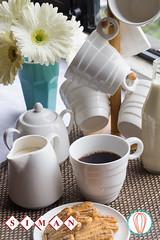 Vanilla Coffee Creamer (twofoodies) Tags: vanilla vainilla caf coffee crema creamer